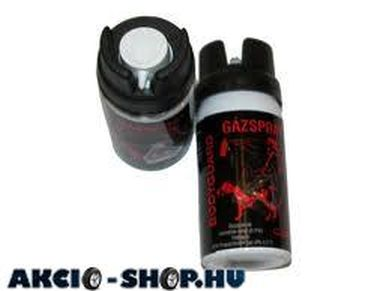 AM Önvédelmi spray Gázspray