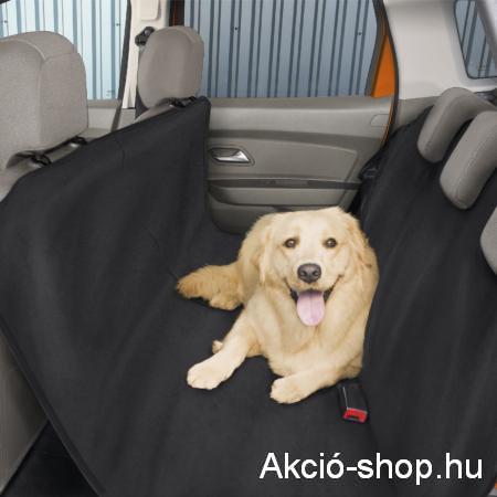 Ülésvédő Kutyásoknak rögzíthető speciális takaró autóba AKCIÓ!