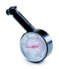 Légnyomásmérő , keréknyomásmérő