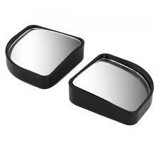 Holttér tükör kiegészítő tükör párban