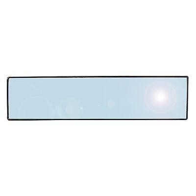 Panoráma Tükör belső 265x65mm sík